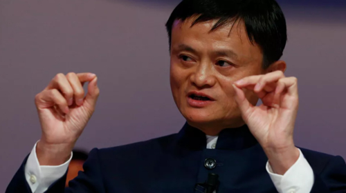 Jack Ma's net worth down $3.6 billion in day as Alibaba shares fall on China's antitrust probe