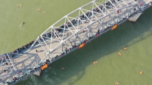 China plans to build sci-tech innovation community in Yangtze River Delta