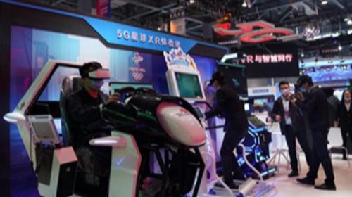 China remains top international market at CES, says CTA president