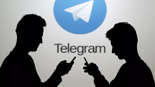 Coalition for a Safer Web sues Apple, demands Telegram be deleted from App Store