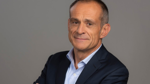 Jean-Pascal Tricoire, Schneider Electric's Chairman and Chief Executive Officer