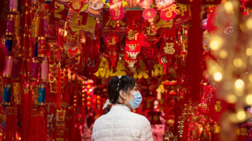 China's Suzhou to launch second digital renminbi lottery for local residents