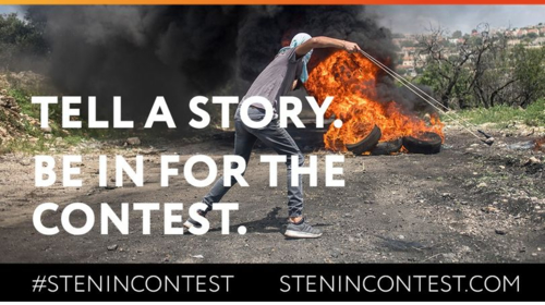 Submission of entries opens for Andrei Stenin Contest 2021