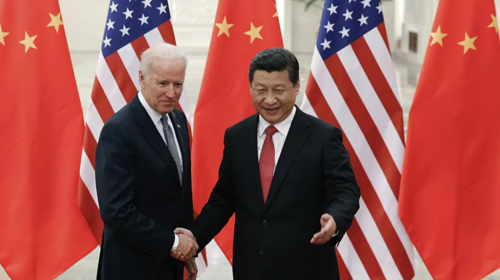 Biden's China Cybersecurity Policy set to follow hardline Trump, Obama-era measures, think tank says
