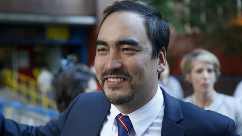 Tim Wu, a Columbia Law School professor