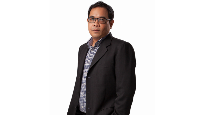 Chatkul Sopanangkul, regional manager, Forcepoint Thailand and Indochina