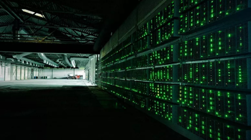 Bitcoin mining might prevent China from reaching environmental goals