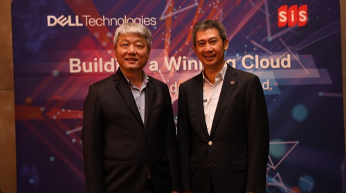 SiS announces it is transforming businesses  with hybrid and multi-cloud solutions