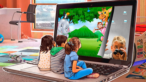 Thai Kids on the web 2020: Kaspersky report shows kids' higher interest in video and audio content