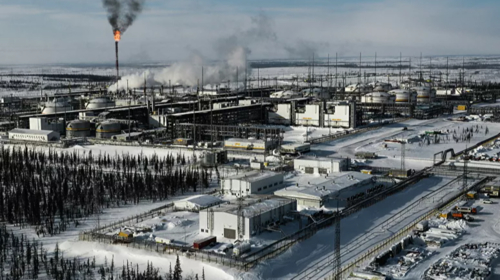 Russia creates cheap, quality high-octane gasoline from gas waste products
