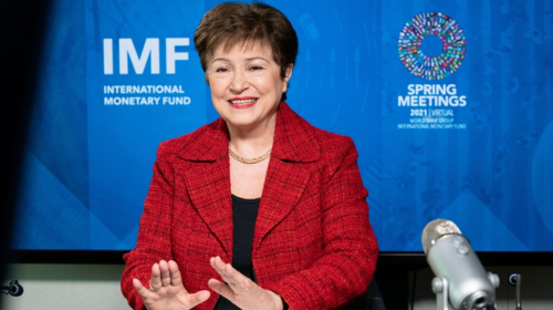 China has made great strides in digital economy: IMF chief