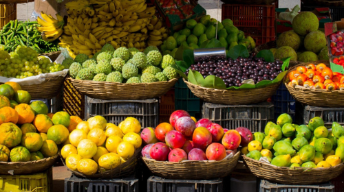 DITP assures global consumers in Thai fruit quality and hygiene  amidst Covid-19