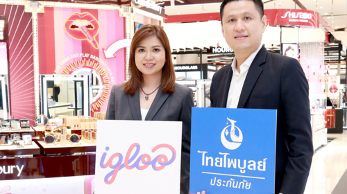 SEA Insurtech Igloo partners Thai Paiboon Insurance to offer personal cyber insurance