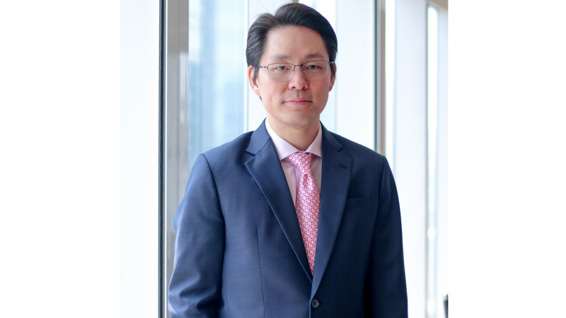 Phansak Sethsathira, Risk Consulting Partner for PwC Thailand