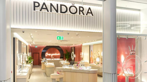 Pandora will sell 'Lab-Made' diamonds, end mined sources in ethical push for sustainable gemstones