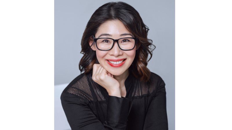Esther Nguyen, CEO and Founder of POPS WORLDWIDE