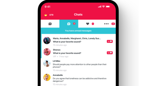 New anonymous chats on ASKfm – more freedom, more privacy, more communication