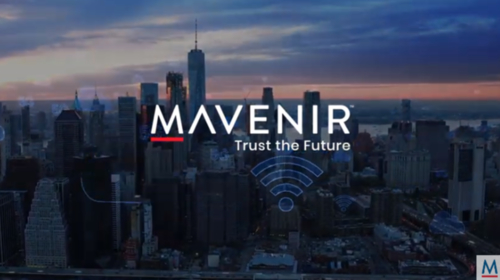 Mavenir powering the first Smart City in Thailand with 5G Open RAN integration