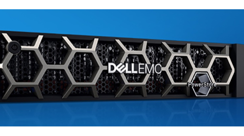 Dell Technologies turns up the power on Dell EMC PowerStore with greater performance and automation