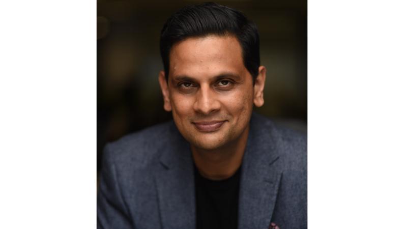 Hari V. Krishnan, Chief Executive Officer and Managing Director, PropertyGuru Group