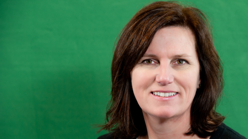 Kim Custeau, Senior Vice President – APM and MES, AVEVA