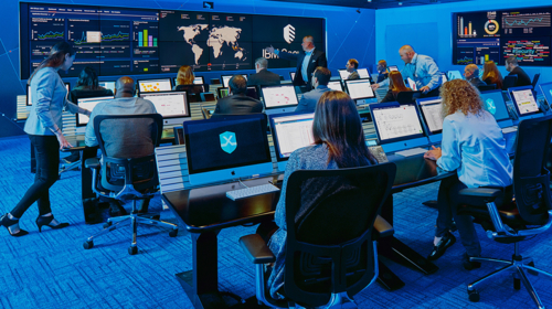 IBM Survey: Pandemic-induced digital reliance creates lingering security side effects