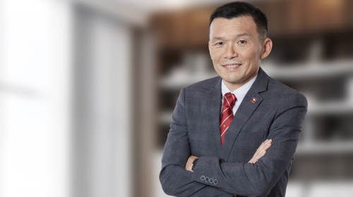 Thai users can now use  CIMB's  mobile banking app to make QR code payment in Malaysia