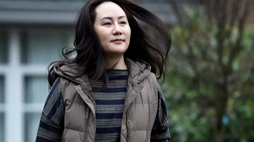 Huawei CFO lawyers say HSBC's knowledge of tech giant's ties to Iran 'Fatal' to US case
