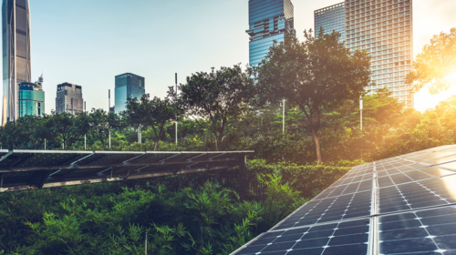 What decarbonization means for utility goals and the digital grid