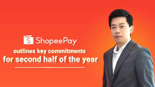 'ShopeePay' commits to drive digital payment adoption in Thailand