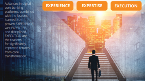 The '3Es' critical for successful core banking transformation – IDC and Silverlake Axis