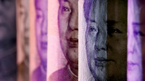 China's e-Yuan could be 'Largest Threat' to West, as US slow to develop digital dollar – Report