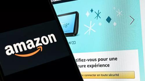 European regulators fine Amazon nearly $890 million for data breach violations