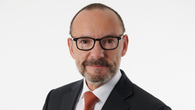 Peter Herweck,  AVEVA CEO