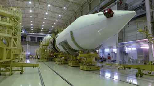 Crews at Russian Cosmodrome taught to assemble spacecraft with VR glasses, Space Academy says