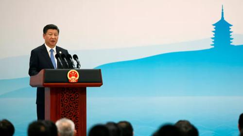 Chinese President Xi Jinping announces plans to establish Stock Exchange in Beijing