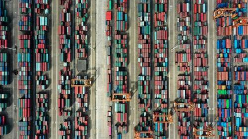 Cross-border e-commerce heats up amid booming China-ASEAN trade