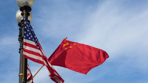 Getting China-U.S. ties right is a must