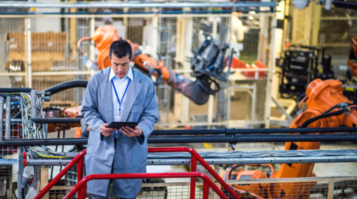Enabling SMEs to make the transition to factories of the future