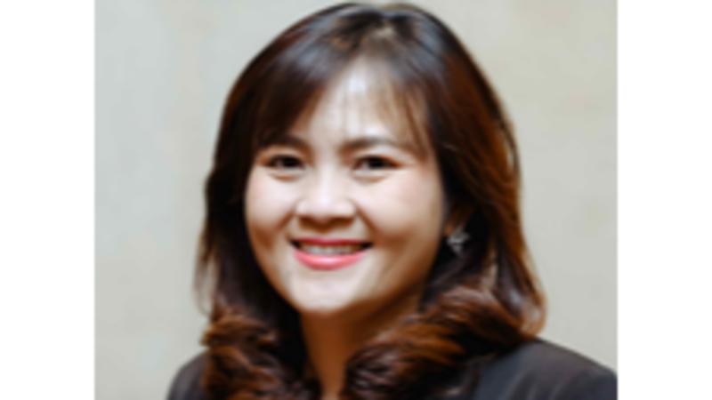 Supannee Amnajmongkol, Country Manager, Red Hat (Thailand)