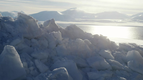 Thawing Arctic permafrost could spread nuclear waste, new viruses, study warns