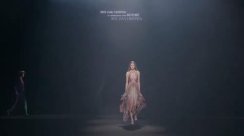 Creativity hits the runway at Paris Fashion Week 2021