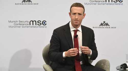 Is Zuck stuck? Facebook facing new challenges & rebranding unlikely to save the day, observers say